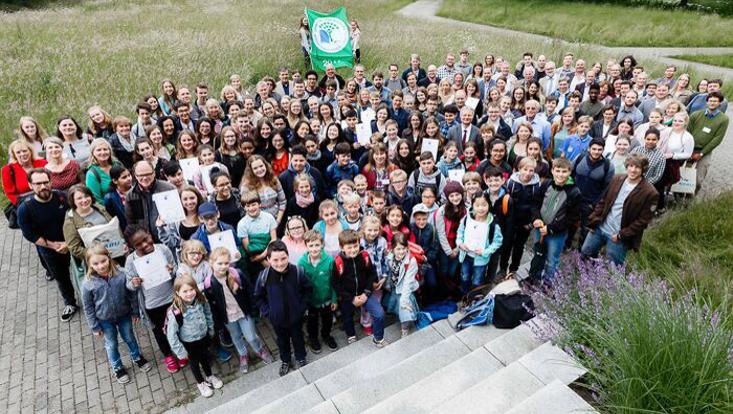 Umweltschulen