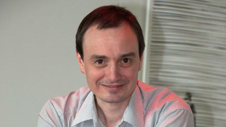 Prof. Dr. Hannes Federrath