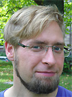Joscha Metzger