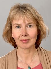 Iris Mendorff