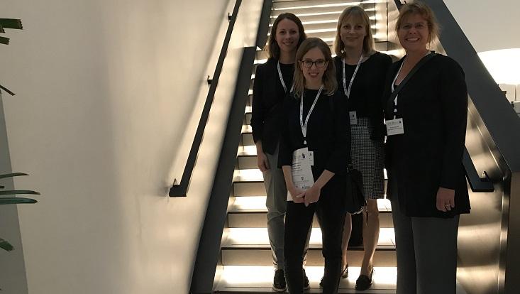 Ingroup Konferenz 2018