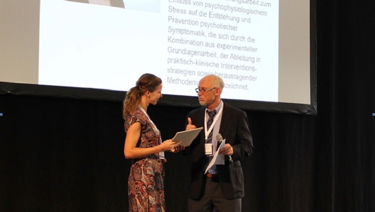 Heinz Heckhausen Preis
