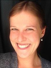 Katrin Bahlinger