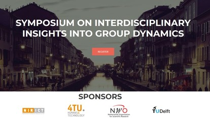 Symposium on Interdisciplinary Insights into Group Dynamics