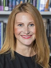 Porträt von Veronika Schlesinger-Zweckerl