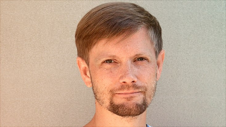 Profilbild Sebastian Gluth