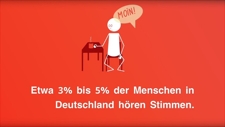 Standbild aus dem Video über Relating Therapy