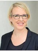 Kristina Hohendorf