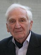 Ernst Joachim Mestmaecker