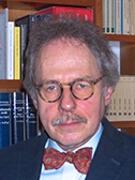 Reinhard Ellger
