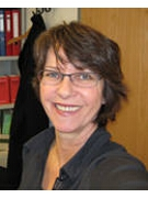 Helga Bergemann