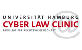"Logo ""Cyber Law Clinic"""