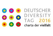 Logo Diversitytag 2016