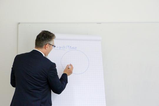 Dr. Matthias Arndt, Rechtsanwalt und Wirtschaftsmediator