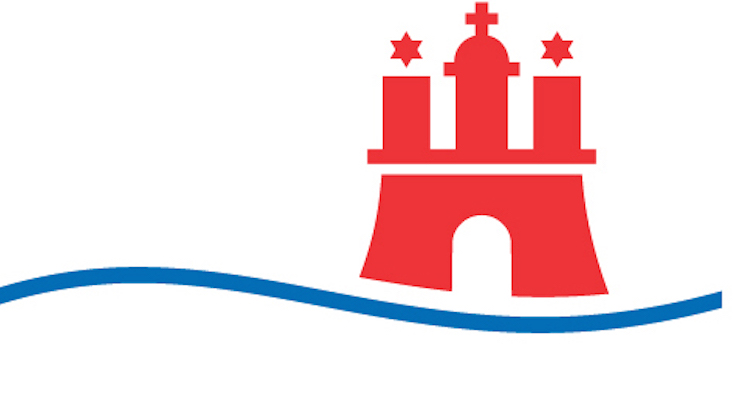 Hamburg Logo ohne Text