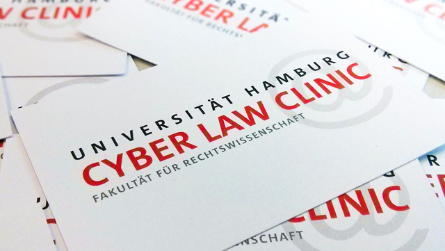 Cyber Law Clinic