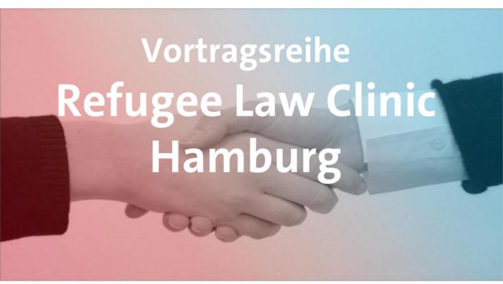 vortragsreihe der refugee law clinic