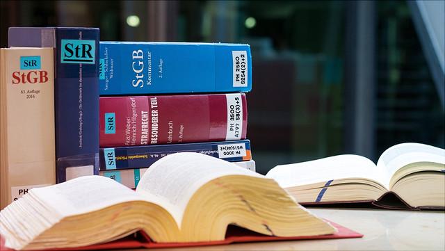 Strafrecht Bücher