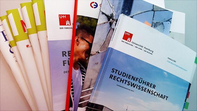 Veröffentlichungen der Fakultät