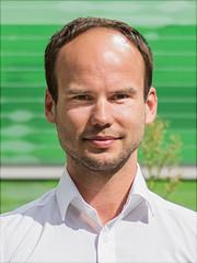 Arndt Schlegel