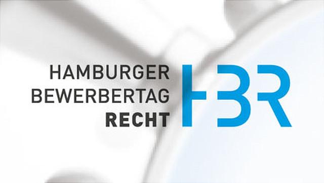 Hamburger Bewerbertag Recht
