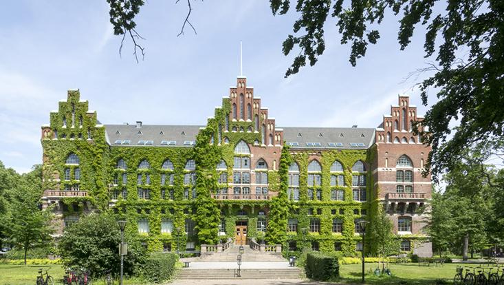 Universität Lund