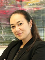 Sonja Kim