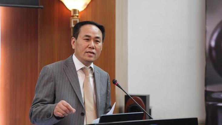zheng yongliu