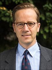 Prof. Dr. Georg Ringe