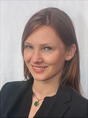 Prof. Dr. Franziska Weber