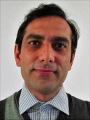 Aftab Sohail