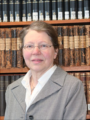 Prof. Dr. Maximiliane Kriechbaum
