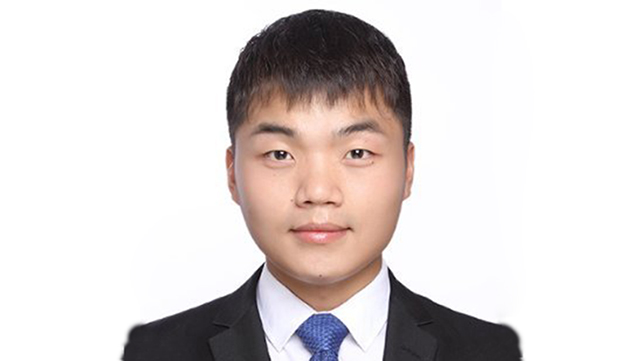 Zhang Dalei
