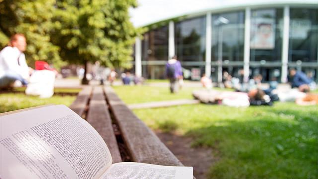 Campus der UHH