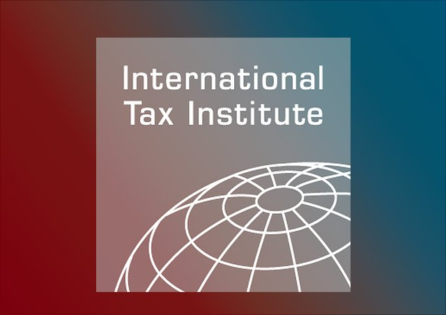 international tax institute logo
