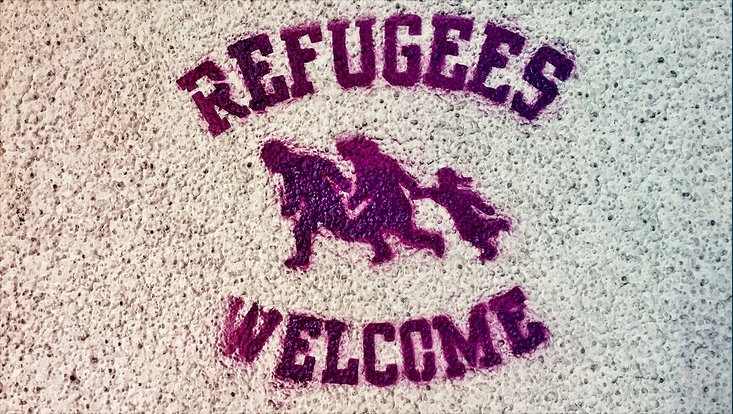 refugees-welcome-edu-aguilera-flickr