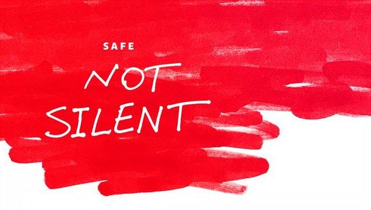 safe-not-silent