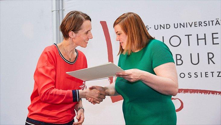 Hamburger Lehrpreis 2018