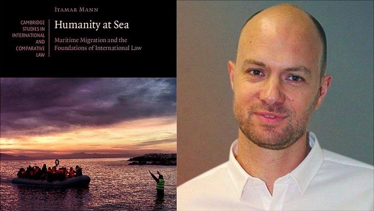 Itamar Mann, Humanity at Sea