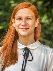 Hannah Ofterdinger