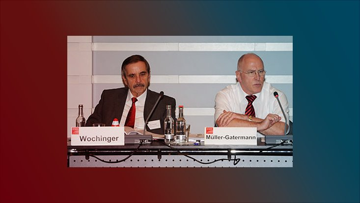 Peter Wochinger, Gert Müller-Gatermann