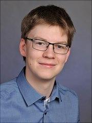 Portraitaufnahme T.Wassermann