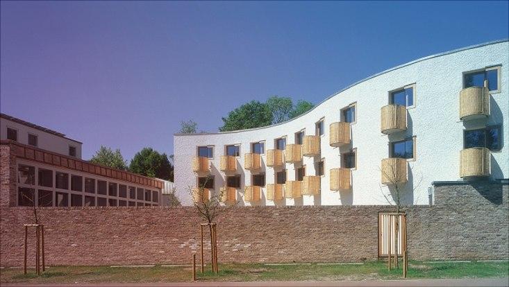 Tagungszentrum Hohenheim