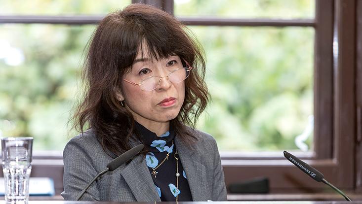 Mariko Kawano