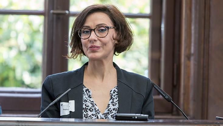 Sophia Kopela