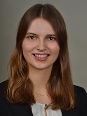 Rebecca Güssow