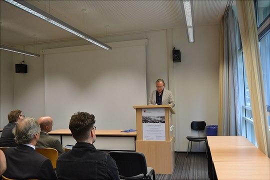 Grotius Lecture: Prof. Dr. Menke