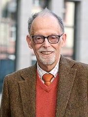 Ein Portraitfoto von Peter Wetzels