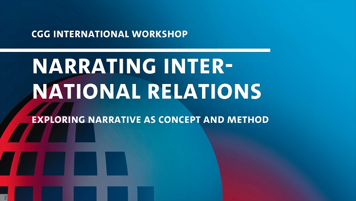 Poster Workshop Narrating IR