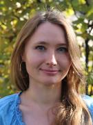 Natalyia Chukhrova